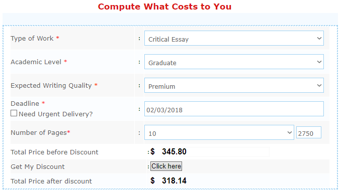 essayservices.org price calculation