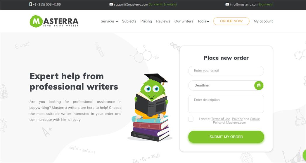 masterra.com review