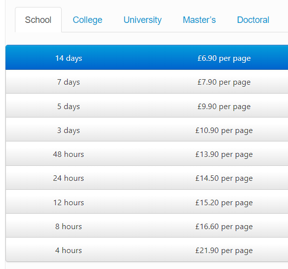 papercheap.co.uk prices